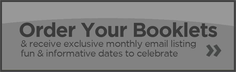 How to get your own Celebrating Everyday monthly booklets